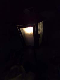 Vinternattslykta mini 200902142639