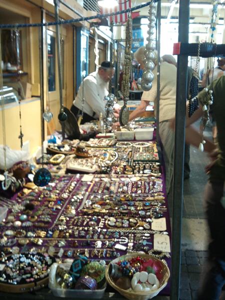 Covent garden Jubilee market 20100719