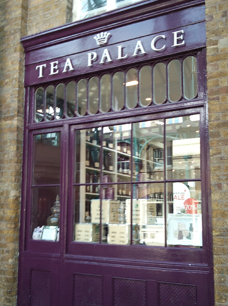Covent garden Tea palace 20100719