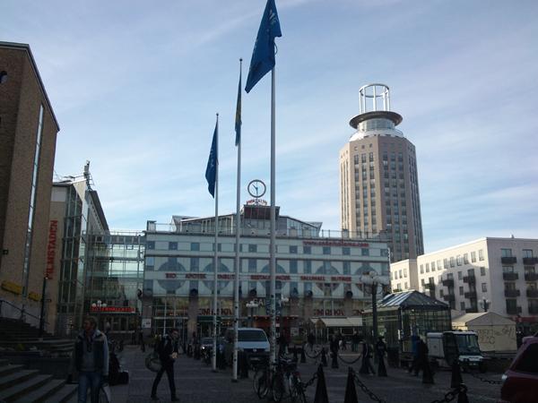 Medborgarplatsen och Söderhallarna 20101025 DSC00921