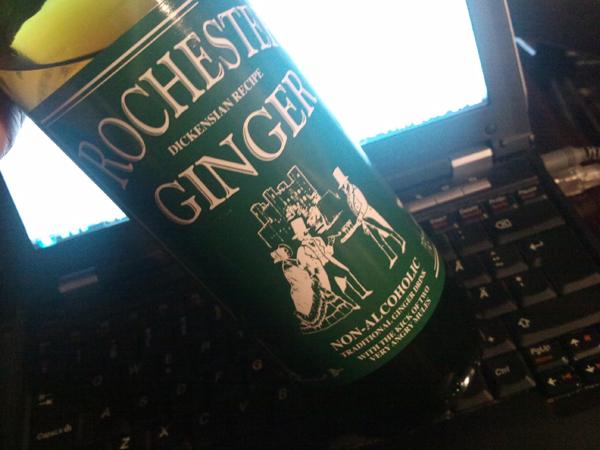 Rochester ginger 20101027 DSC00935